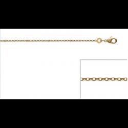 Collier Pendentif Clé De Sol Plaqué or 18 CARATS 750/1000 Poinçon - Bijoux NEUF
