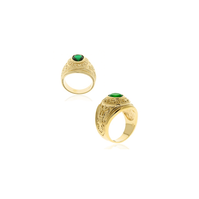 bague or taille 64