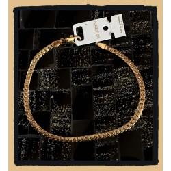 Bracelet 18cm fin maille...