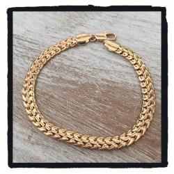 Bracelet Maille Palmier...