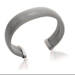 Bracelet Jonc rigide ouvert...
