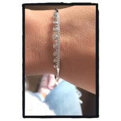 Bracelet Jonc Ouvert...