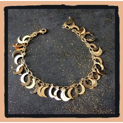 Bracelet Pampilles...
