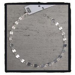Bracelet Petites Mailles En...
