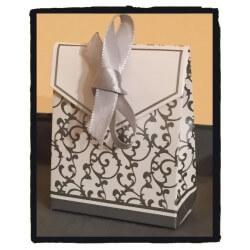Boite Cartonnée Cadeau...