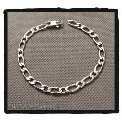 Bracelet Figaro 21CM x 5 MM...