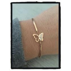 Bracelet Semi Rigide...