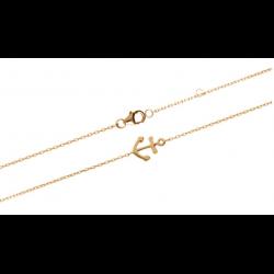 Bracelet Symbole Ancre...