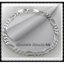 Bracelet Homme Maille...