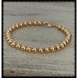 Bracelet Moderne Maille...