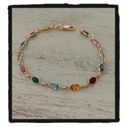 Bracelet Cristal Swarovski...
