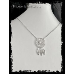 Collier Style style Attrape...