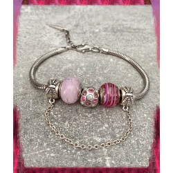Bracelet CHARMS Couleur...