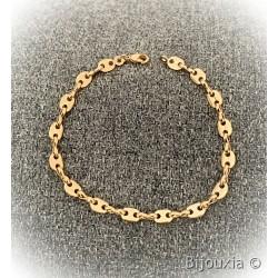 Bracelet Grain De Café 19cm...