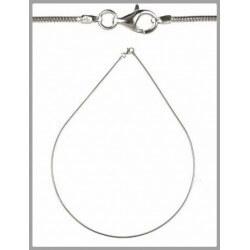 Bracelet 18 CM Maille...