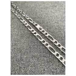 Bracelet Figaro 21CM X 6MM...