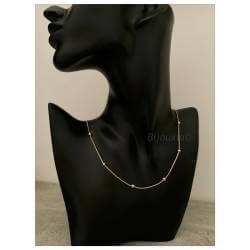 Collier Maille Paloma et...