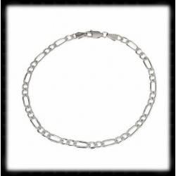 Bracelet Figaro Alternée...