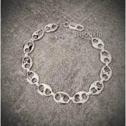 Bracelet Grain De Café...