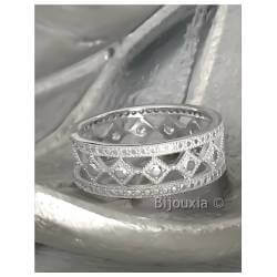 Bague Taille 54 Couronne...
