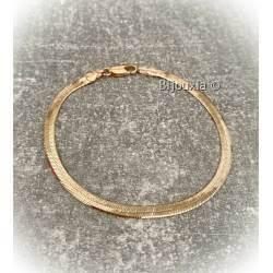 Bracelet Maille Miroir...