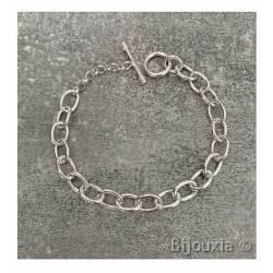 Bracelet Maillons...
