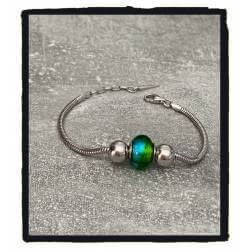 Bracelet CHARMS Perle...