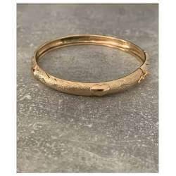 Bracelet Demi-Jonc Grand...