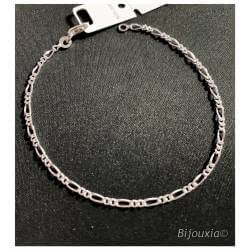 Bracelet 18cm Fine Maille...