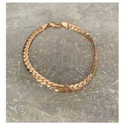 Bracelet Maille Anglaise...