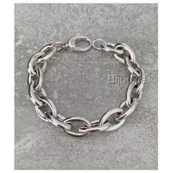 Bracelet Maillons Larges...