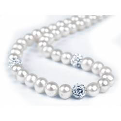 Collier Perles de Culture...