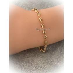 Bracelet Grain de Café 20...